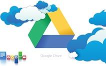 Dễ dàng để có 2GB Drive từ Google