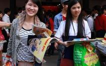 Họp mặt hơn 1.500 sinh viên đón tết xa nhà