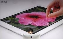 Apple là công ty đầu tiên đạt giá trị 700 tỷ USD