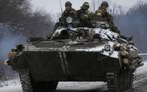 Các vướng mắc trong thỏa thuận hòa bình Ukraine