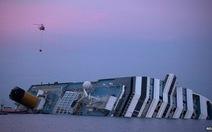 Vụ chìm tàu Costa Concordia: thuyền trưởng bị16 năm tù