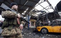 Mong manh hòa bình cho Ukraine
