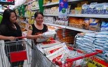 Giá nhiều mặt hàng đồng loạt tăng mạnh