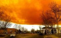 Mây khí độc ảnh hưởng hàng chục ngàn ngườiTây Ban Nha