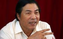"""Nguyễn Bá Thanh: """"Cả đời chưa nhìn thấy Chính phủ bao giờ"""""""