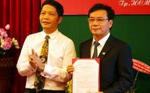 Ông Nguyễn Thiên Tuế làm hiệu trưởng Trường ĐH Công nghiệp TP.HCM
