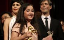 Bộ phim bị cấm ở Iran giành giải Gấu vàng