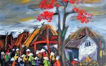 Chợ Hà Nội - Tìm trong ký ức