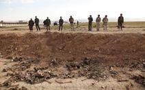 LHQ điều tra cáo buộc IS buôn nội tạng thường dân