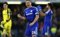 """John Terry """"cầu khẩn"""" ban lãnh đạo Chelsea"""