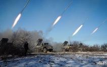 Tổng thống Ukraine thỉnh cầu quốc tế đổ quân, chưa ai ủng hộ