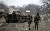 Phương Tây bất lực trong cuộc chiến Ukraine