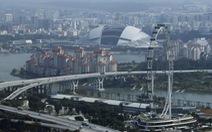 Singapore tăng thuế đối với nhà giàu
