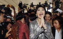 Thái Lan truy tố 250 cựu nghị sĩ thân Thaksin