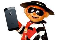 iPhone bị trộm ở Mỹ, tìm thấy ở Trung Quốc