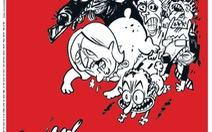 """Charlie Hebdo trở lại vào ngày mai: """"cuộc sống hồi sinh"""""""