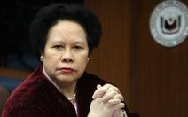 Điện lực Philippines cấm cửa người Trung Quốc