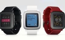 Pebble Time ra mắt, LG có thêm Urbane LTE mới