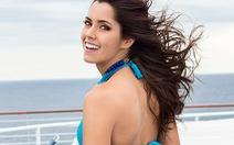 Ngắm 10 Hoa hậu đẹp nhất thế giới 2014