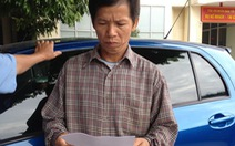 Hủy hai bản án dân sự với ông Nguyễn Thanh Chấn