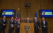Ba thanh niên Mỹ bị xử tội ủng hộ IS