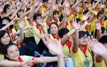 Tháng Thanh niên TP.HCM 2015:Hoạt động hiệu quả, tiết kiệm...