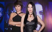 Tạm giữ người mẫu Trang Trần