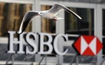 Lãnh đạo HSBC xin lỗivì xìcăngđan