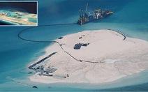 Mỹ tố Trung Quốc hung hăng trên biển Đông