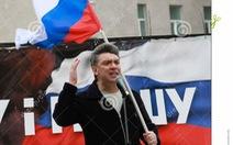 Những lời cuối của ông Nemtsov trước khi bị sát hại