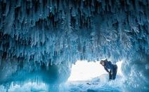 Kỳ vĩ hang băng quần đảo Apostle