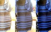 """Chiếc váy """"nhiều chuyện"""" lan tỏa chóng mặt"""
