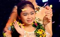 Thiện Nhân - Công chúa nhỏ bước ra từ The Voice Kid