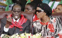 Tiệc sinh nhật triệu đô của Tổng thốngZimbabwe gây tranh cãi
