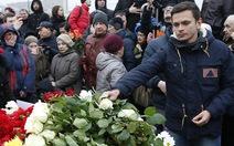 Thủ lĩnh đối lập bị ám sát, chính trường Nga ngột ngạt