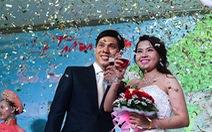Đám cưới ngày xuân, xuất hành năm mới