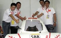 Những vòng xe chạy đến vinh quang tạigiảiSEM Asia 2015