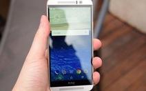 MWC 2015: HTC ra mắt smartphone chủ lực One M9
