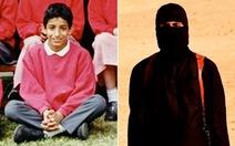 Tiết lộ email của đao phủ IS cáo buộc an ninh Anh