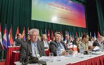 Khai mạc Hội nghị quốc tế quảng bá văn học Việt Nam