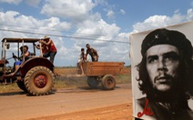 Một thoáng Cuba qua ống kính nhiếp ảnh gia người Mỹ