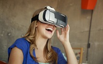 Samsung, HTC giới thiệu thiết bị thực tại ảo (VR)