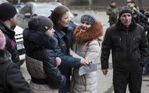Tìm thấy thi thể 33 thợ mỏ ở đông Ukraine