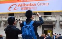 """Alibaba Trung Quốc đưa """"đám mây"""" đến Mỹ, cạnh tranh Amazon"""