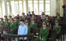 """Lý Nguyễn Chung giết chị Hoan """"vì tuổi nhỏ, thiếu hiểu biết"""""""