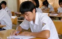 Tây Ninh: tuyển vào lớp 10xét điểm 4 năm học bậc THCS