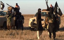 IS loan tin chiến binh người Mỹ đánh bom tự sát tại Iraq
