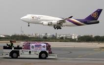 Tướng Thái bị cáo buộc lạm quyền làm trễ chuyến bay