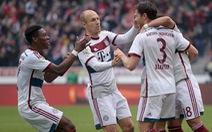 Bayern Munich bỏ xa đội nhì bảng 11 điểm