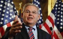 Mỹ kiện một thượng nghị sĩ tội tham nhũng